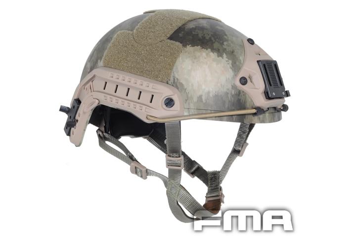 Ballistic Helmet AT/MC/ACU/WL/DD/ATFG/HLD/TYP (M/L) tb459-M free shipping climate change mitigation and carbon trade in kenya