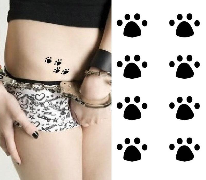 online get cheap cane impronta tatuaggio alibaba group. Black Bedroom Furniture Sets. Home Design Ideas