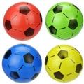 Надувные Пляжные Мячи Резиновые Детская Игрушка Мяч Для Детей На Открытом Воздухе Игры Пляж Спорт Мяч Игрушки-Цвет Случайных Доставки