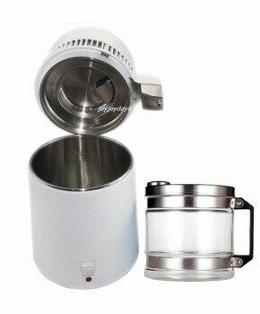 Promoción directa Ionizador De Agua Dental destilador filtro purificador De Agua Filtro...