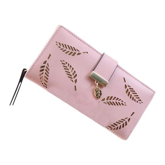 Womens' Fashionable Wallet