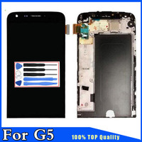 100 Tested New Replacement For LG G5 H840 H850 H860 LCD Display Touch Screen Digitizer Assembly