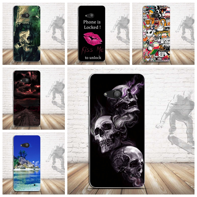 High Quality Case for Microsoft Lumia 55s