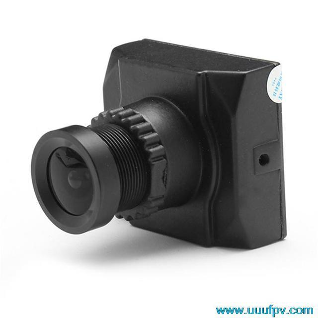 PAL AOMWAY 1200TVL Камера Мини 960 P HD 2.8 мм Объектив для 1/3 Sony CCD FPV Quadcopter QVA250