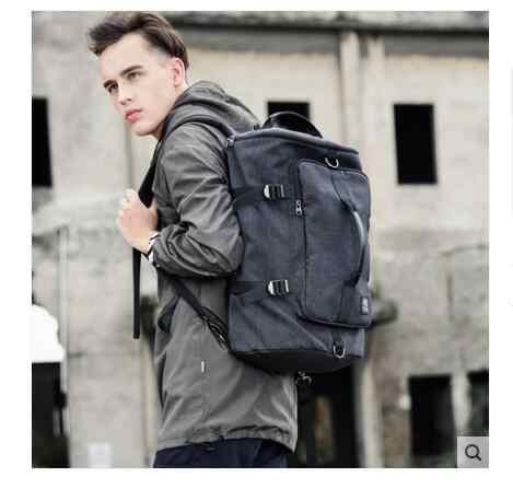 Người đàn ông Máy Tính Xách Tay Ba Lô Travel backpack Bag đối Man Oxford Kinh Doanh Trường Túi Ba Lô Cho Thanh Thiếu Niên Đi Máy Tính Xách Tay Backpack Rucksack Bag