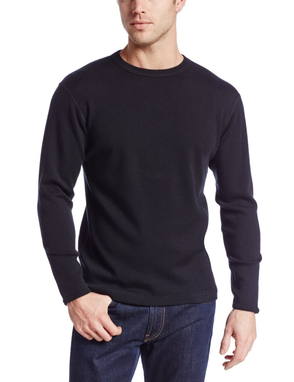 Online Get Cheap Mens Merino Wool Thermal Underwear -Aliexpress ...