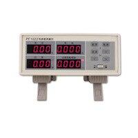 Профессиональный 5 В 600 В 0.01A 20A Высокая точность цифровой Мощность метр Напряжение ток многофункциональный анализатор энергии монитор