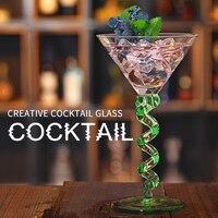 Красивые бокалы для напитков