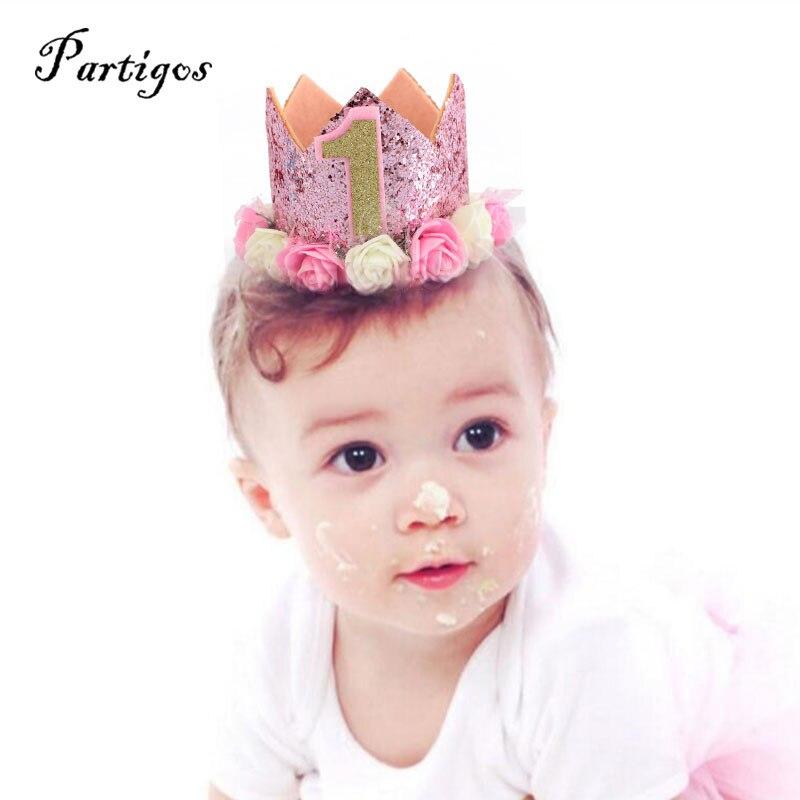 05e32bd934d MAXGOODS Princess Tiara Crown