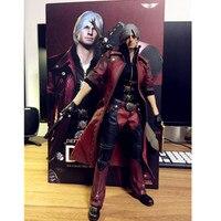 Devil May Cry 1/6 масштаба Данте полный Длина портрет регулярные Ver статуя фигурку Коллекция Модель украшения X102