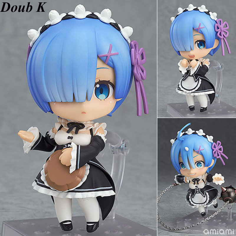 Doub K 1 Box 10cm High Quality Q mini Action Figure toys doll PVC kawaii cute Anime Kids Toy For Girls collection decoration cute pet rare color sausage short hair dog action figure girl s collection classic anime christmas gift lps doll kids toys