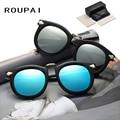 Vintage Polarized Sun Glasses UV400 Eyeglasses Fishing Spectacles Alloy Top Female Sunglasses for Women