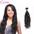 7А Необработанные Мокрый и Волнистые Волосы Дешево Естественная Волна Воды перуанский Девственные Волосы Вода Волна 1 Расслоение Перуанский Человеческих Волос расширение
