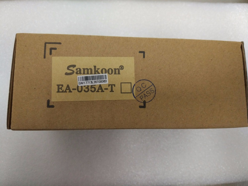 цена на EA-035A-T Samkoon HMI Touch Screen 3.5 inch 320*240 new in box