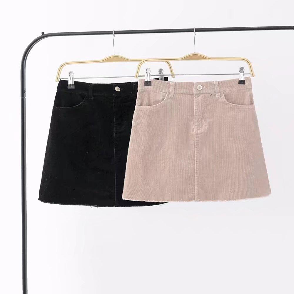 HTB1fXpSSFXXXXb0XXXXq6xXFXXX5 - Pink pencil skirt zipper mini skirts womens PTC 201