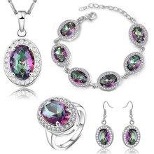 2017 new fashion jewelry jewelry crystal