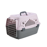 dog car seat puppy carrier dog carrier cage best selling pet supplies plastic travel sport bag pet transportation cage