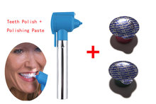 Tooth Polishing And Polishing Paste Whitening Burnisher Polisher  Whitener Remover Stain Professional Teeth Whitening Kit