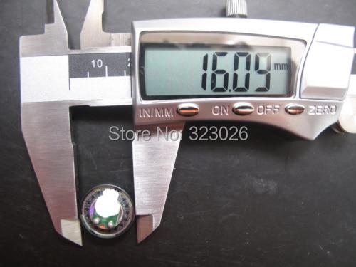 YUIN PK2 14.8MM çmontoni njësinë e altoparlantëve të veshëve - Audio dhe video portative - Foto 5