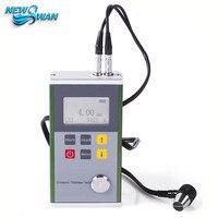 Leeb332 ультразвуковой Толщина датчик Сталь Толщина датчик измерения металлическая пластина Сталь пластины