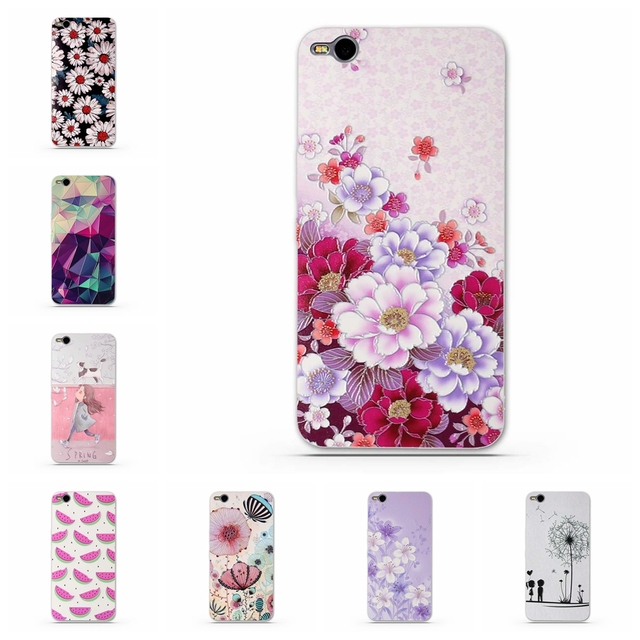 Phone Case Back Cover for HTC One X9 Vintage Flower Pattern Luxury Cases Fashion for HTC One X9 Phone Back Covers for HTC X9