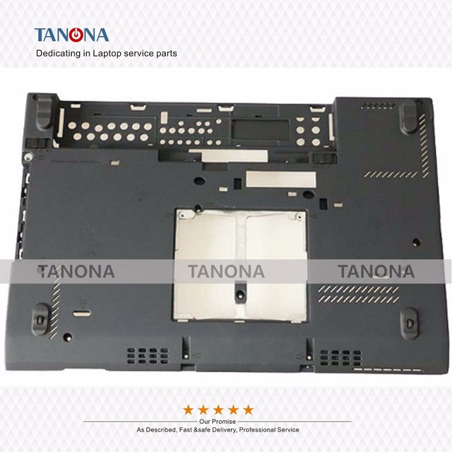 US $37 0 |Refurbished New For Lenovo Thinkpad X230 X230i base Cover bottom  case Lower Case Housing Cabinet D Shell 04W6836 04W4110 Black-in Laptop
