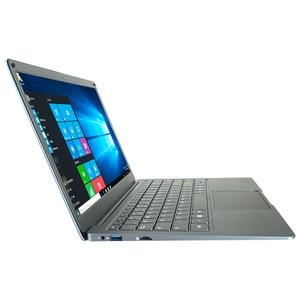 Image 3 - Jumper EZbook X3 notebook, pantalla IPS de 13,3 pulgadas, portátil Intel Apollo Lake N3350 6GB 64GB eMMC 2,4G/5G WiFi con ranura M.2 SATA SSD
