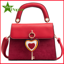 Fashion personality decoration small square bag. Leisure color bump bag.  Single shoulder oblique span 2dd06f36cc