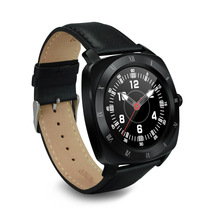 Touchscreen Herzfrequenz Smartwatch Bluetooth Smart Watch Armbanduhr Tragbare Geräte Für iPhone 5 6 plus 7 HTC Xiaomi Samsung