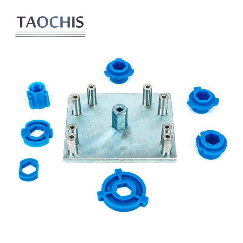 Taochis Head font b lamp b font position Plate modify tool Mode H1 H4 H7 H11