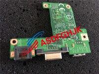 Cổ phiếu ban đầu cho MSI GE60 Board USB LAN MS-16GCA MS-16GC1 MS-16GC 100% Hoạt Động hoàn hảo
