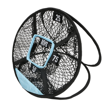 golf training aids for Indoor Outdoor Training Practice Golf Training Hitting Chipping Net