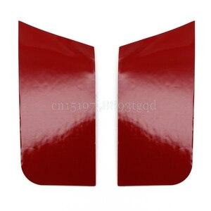 Image 5 - 2Pcs Universal Car Auto Accessories Glasses Organizer Storage Box Holder 3 Colors