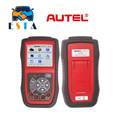 Original Autel AutoLink AL539 OBD2 / CAN Scan Tool Car Diagnostic Tools OBD 2 Scanner Internet Update Multilingual Menu