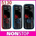 5130 Original Nokia5130 XpressMusic desbloqueado telefone móvel