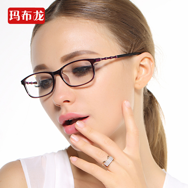 tr90 material women eyeglasses frame fashion girl eyewear frame eyeglass frames 5970 in eyewear frames from womens clothing accessories on aliexpresscom - Womens Eyeglass Frames