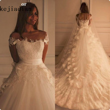 kejiadian Vestido De Noiva Wedding Dresses Bridal Gowns