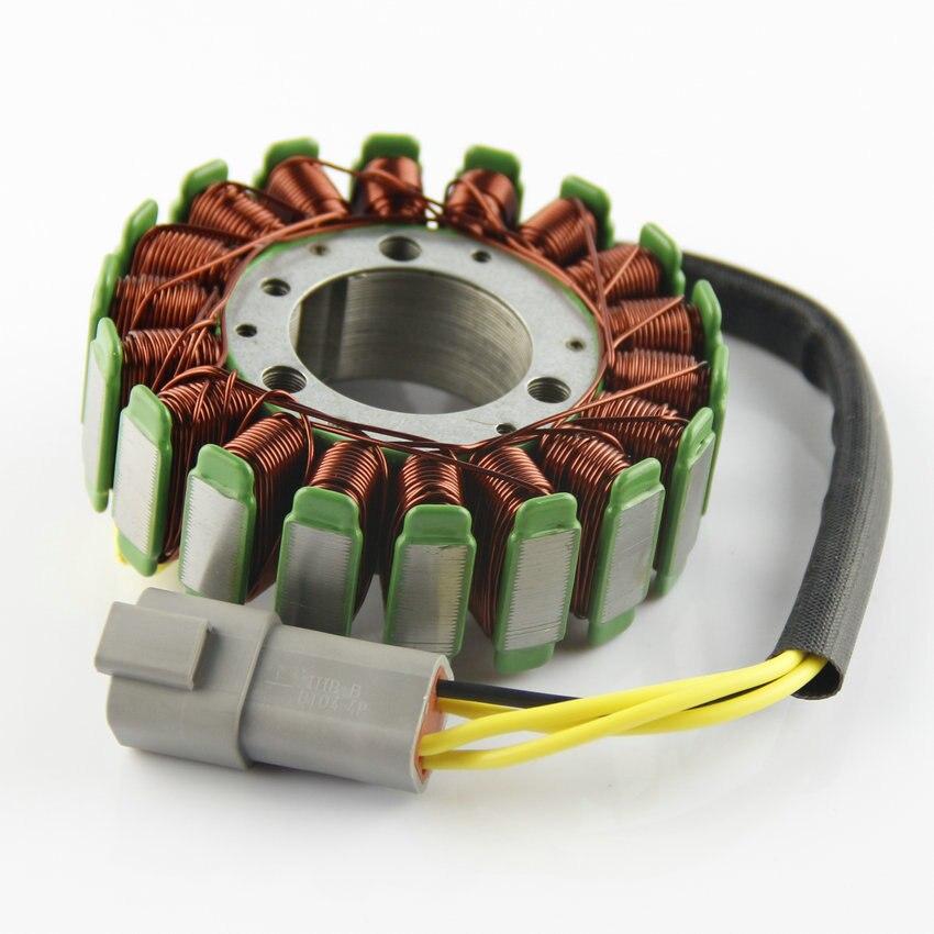 Bobina de ignição Magneto Estator para SEA-DOO 290887950 420887950 420887951 SEA DOO