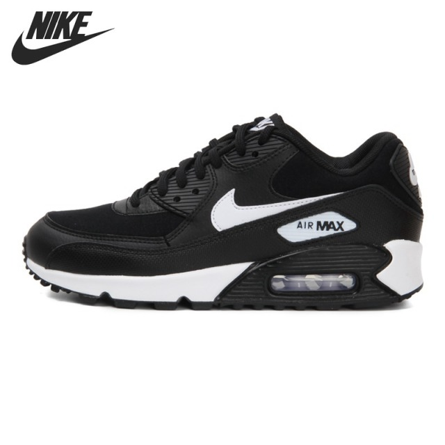 brand new 355e9 96367 Original New Arrival 2018 NIKE WMNS AIR MAX 90 Women s Running Shoes  Sneakers-in Running Shoes from Sports   Entertainment on Aliexpress.com    Alibaba Group