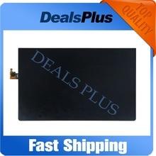 Ersatz neue lcd display touch screen für lenovo yoga 10 b8080 b8080-f b8080-h 10,1-zoll schwarz kostenloser versand