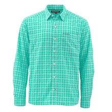 SI* MS Мужская рубашка для рыбалки одежда для рыбалки уличная легкая UPF30 быстросохнущая рыболовная рубашка мужская рубашка Размер XS-2XL скидка