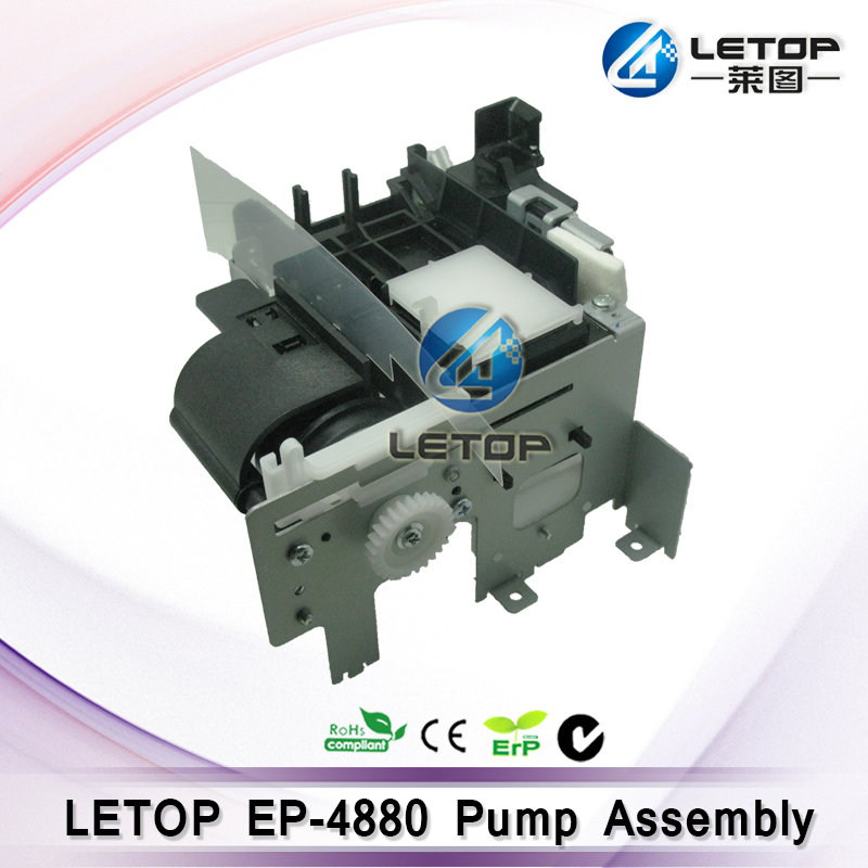 New original Capping Station Assembly pump assembly parts for Ep-4880New original Capping Station Assembly pump assembly parts for Ep-4880