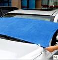 Ультрадисперсных мойки полотенце полировка чистка полотенце синий стиральная не больно краска авто автомобильная универсальный аксессуары