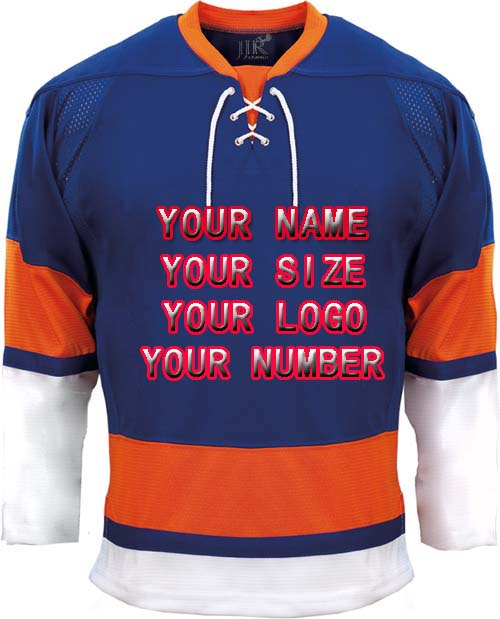 Custom Any ICE Hockey Jerseys Any logo/Name/Number White/Red Sewn On XXS-6XL Embroidery Jersey Wholesale China Free Shipping customized any ice hockey jerseys any logo name number color size sewn on xxs 6xl embroidery wholesale from china free shipping
