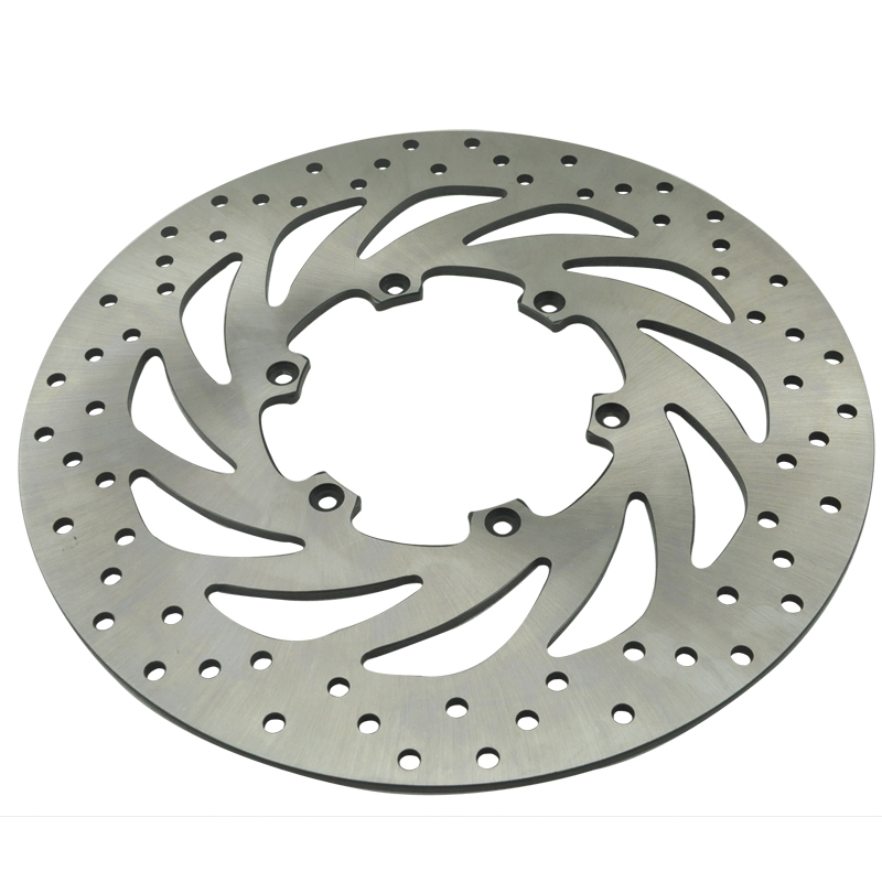 Motorcycle Front Brake Disc Rotor For F650 CS 2000-2006 GS 99-08 G650 2009 F 650 APRILIA  Pegaso125 89 99 Pegaso650 91-04 rear brake disc rotor for aprilia pegaso 650 factory 2006 2007 2008 pegaso i e 650 01 02 03 04 pegaso 650 trail 05 06 07 08