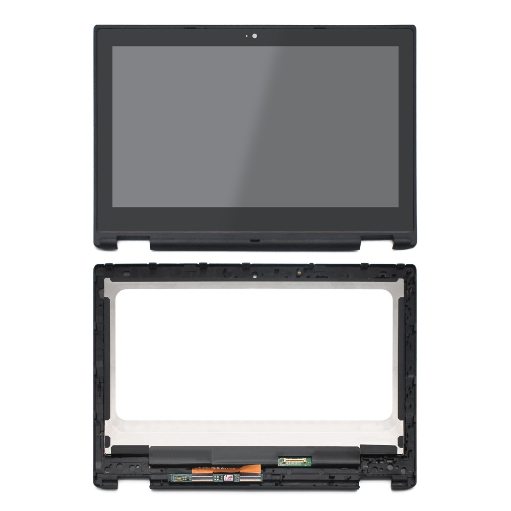 HD LED LCD Touch Screen Assembly For Acer Chromebook R 11 C738T Series 6M G54N7 004 Celeron N15Q8 N15Q6 in Laptop LCD Screen from Computer Office