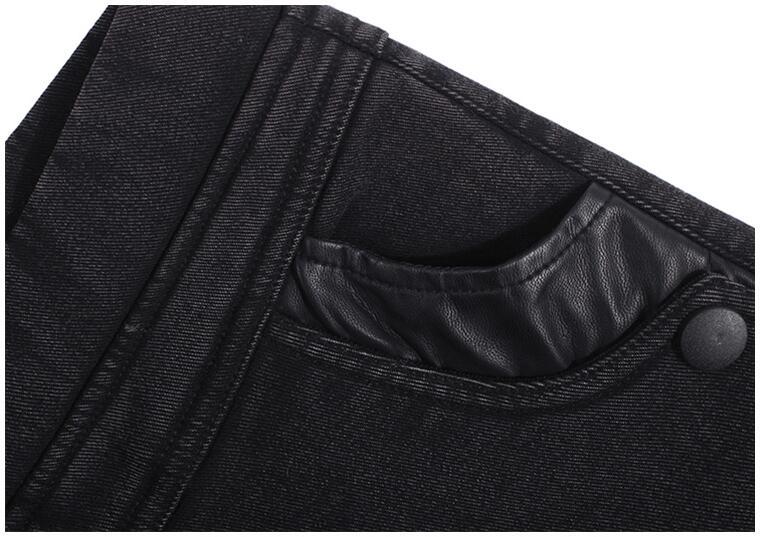 Джинсовые джинсы с доставкой