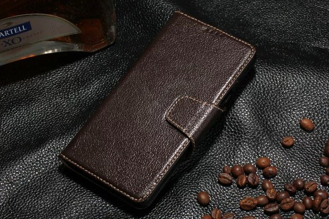 Luxury Cowhide Leather Case For Samsung Galaxy Note 5 SM-N920F N920 Stand Wallet Case Flip Leather Cover