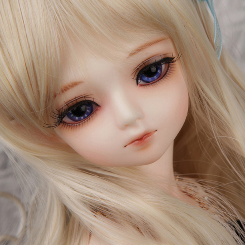 2019 New Arrival 1/4 BJD doll BJD SD LOVELY Beautiful HODOO Doll For Baby Girl Gift Free Shipping 2019 New Arrival 1/4 BJD doll BJD SD LOVELY Beautiful HODOO Doll For Baby Girl Gift Free Shipping