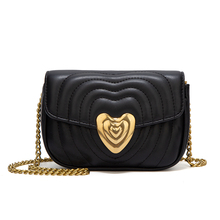 handbags women Messenger bags designer Female Totes small bolsas Ladies crossbody chain bag  lattice Shoulder Bag women bag